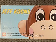 More details for jeff koons illy coffee mugs numbered