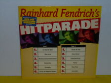 LP - RAINHARD FENDRICH - HITPARADE
