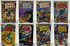 Marvel Comics Ghost Rider vol 2 1990-1995 #3-68 90s Ghost Rider Comics