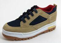 315 Chaussures à Lacets Basses Baskets pour Hommes Bottes en Cuir Caterpillar 46