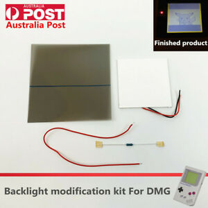 Backlight Set For Nintendo Gameboy Original DMG & Pocket