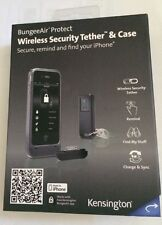 Kensington BungeeAir Protect Wireless Security Tether for iPhone 4/4S K39386US