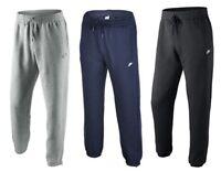 Nike Mens Joggers Tracksuit 3D Logo Jogging Bottoms Training Pants