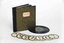 WOODY GUTHRIE AMERICAN RADICAL PATRIOT COFFRET 6 CD+DVD+1 VINYLE 78 TOURS NEUF