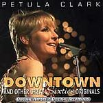 PETULA CLARK - Downtown - 1999 15 Track CD Album