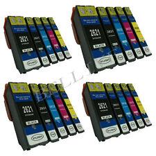 20 Cartucce compatibile per Epson XP-710 XP-615 XP-610 XP-520 XP620 BL