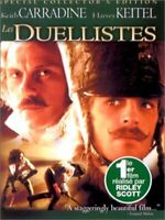 Les Duellistes [Edition Collector] // DVD NEUF