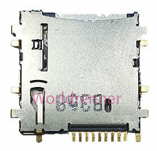 SD Lector Tarjetas Memória Memory Card Connector Samsung Galaxy Tab A 10.1 2016