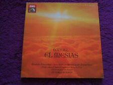 Handel - El Mesias , 3 × Vinyl, LP, Box set , 1983 , Spain , 10C 137-000037/39