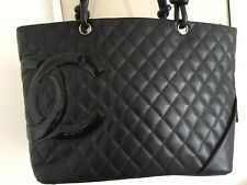 13b9ab752048 CHANEL Leather Pebbled Bags   Handbags for Women