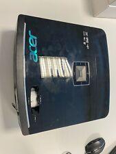 Acer P6500 DLP Beamer/Projektor NEUE LAMPE