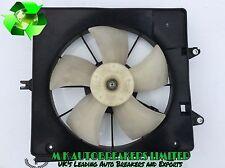 Honda Accord 2.2 CTDI desde 2003-2007 Ventilador del radiador (rotura para piezas de repuesto)