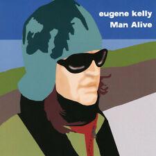 Eugene Kelly - Man Alive CD (Vaselines)