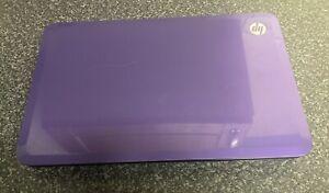 Reconditioned HP G6 Intel Core i5 8GB 1TB DVD-RW Laptop