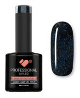 VB-1157 VB™ Line September Black Sky Saturated - UV/LED soak off gel nail polish
