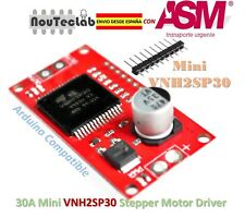 30A Mini VNH2SP30 Stepper Motor Driver Monster Moto Shield Module