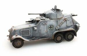 Artitec 387.129-WG - 1/87 HO Scale Landsverk L-181 (Beutespähwagen) Armoured Car