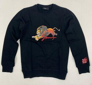 Givenchy Herren Sweatshirt Größe: M (T212)
