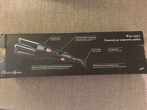 Hair Wave Styler