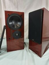 Nht - Model 1.5 - Angled Face - Speakers - (tested/working)