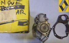 Neuf Pompe à eau RENAULT R21 TD GTD GTX TXE TI NEVADA LOCKHEED WP1040 water pump