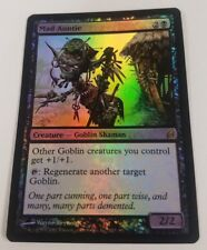 UNPLAYED FOIL Mad Auntie ENGLISH NM LORWYN