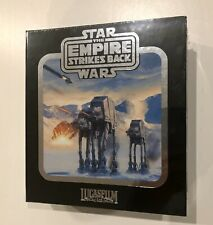 STAR WARS, EMPIRE STRIKES BACK, COLLECTOR'S EDITION - LIMITED RUN, GAME BOY
