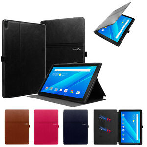 For Lenovo Tab 4 10 TB-X304F N 2017 10'' Tablet  Slim Smart Cover Case Stand