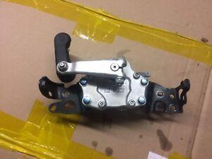Honda CBR1000RR Fireblade 2008-2012 Steering Damper