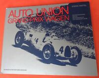 Auto Union Grand Prix Wagen Stefan Knittel 392261700x Barry Lake