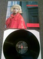 LILY WAS HERE O.S.T LP N. MINT!!! DAVE STEWART CANDY DULFER / UK 1ST EURYTHMICS