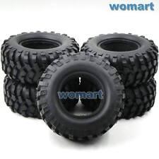 5 Stück RC 1/10 96mm 1.9 inch Reifen Tires für 1/10 RC 4WD Axial Tamiya Crawler