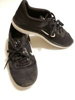 Mens Nike (830369-001) Size 11  Flex 2016 RN Running Shoes with flaws