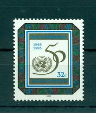 "Nations Unies New York 1995 - Michel n. 679 - ""Nations Unies 50e anniversaire"""