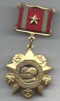 Rusia Servicios distinguidos clase oro @ sello casa de la moneda @