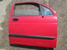 Porta anteriore destra Daewoo Matiz 1° serie fino al 2006  [1868.18]