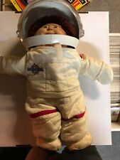New ListingCabbage Patch Kid Astronaut - Vintage 1985 Cpk - With Outfit/Suit/Backpack