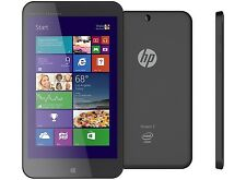 HP Stream 7 tablet/pc 32GB, Wi-Fi - Black Windows 8.1