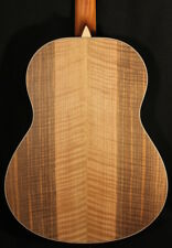 Larrivee L-03 in Flamed Austrian Walnut! Gorgeous Guitar! Incredible Flame!