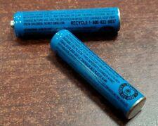 2 Corun N4DHYYY00020 Blue AAA 1.2v 300mAh Battery for Panasonic Cordless Phones