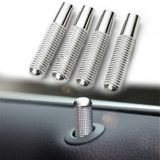 4tlg Tür Pin Knopf Für Mercedes-Benz W205 W166 W213 C GLE GLC Class Ersetzen ED