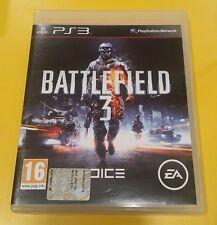Battlefield 3 GIOCO PS3 VERSIONE ITALIANA