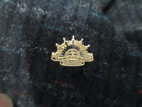 Australian Army Rising Sun Badge Lapel Pin
