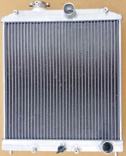3Row Full Aluminum Racing Radiator For Honda Civic MT EJ EK DEL SOL EG 92-00 52M