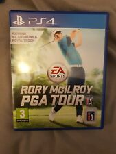 Rory McIlroy PGA Tour (Sony PlayStation 4, 2015)