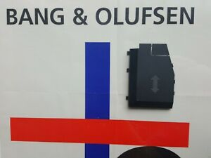 Bang & Olufsen Beosound 9000 rear cable cover to replace the one always missing!