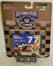 Robert Pressley #77 Jasper 1998 1/64 Racing Champions 7,361 of 9,998 'Toys 'R'