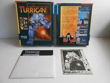 Turrican für Commodore 64 / C64 in OVP