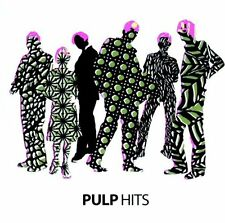 PULP HITS CD (GREATEST HITS / VERY BEST OF)