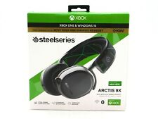 SteelSeries - Arctis 9X Wireless Stereo Gaming Headset for Xbox One and Series X
